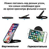 Подставка для телефона 2Life Black (n-328), фото 2