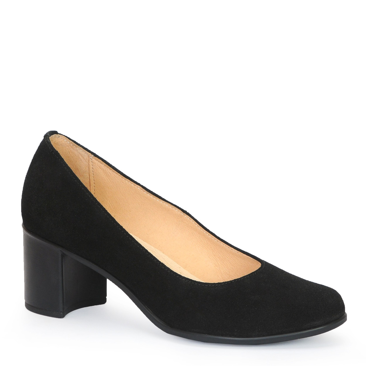 Женские кожаные туфли лодочки TIFFANY