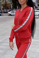 Стильный спортивный костюм ЛЧ 013/03, фото 1