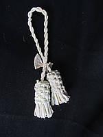 Колокольчики из кукурузной соломы маленькие (25\20) (цена за 1 шт. + 5 гр.)