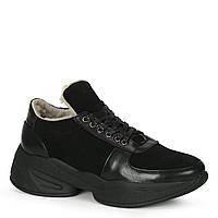 Женские кожаные кроссовки TIFFANY