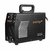 Сварочный аппарат IGBT Dnipro-M SAB-260N | ЗВОНИТЕ 📞 | БЕСПЛАТНАЯ ДОСТАВКА