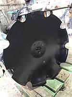 Диск для бороны - AMA Италия. (660 мм)