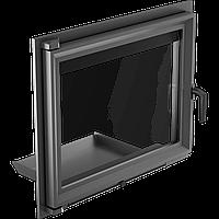 Дверцы для камина Amelia 607x750