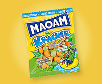 Maoam Kracher Sommer Edition 200 g