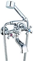 Смеситель для ванной и душа Zegor T65-DAK-A827