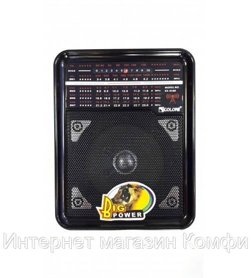 🔥✅ Радиоприемник Golon RХ-9100 с расширенным диапазоном