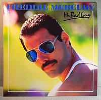 CD диск Freddie Mercury - Mr. Bad Guy, фото 1