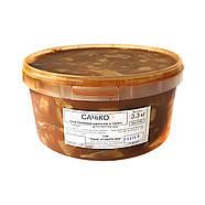 """Сельдь кусочки в томатном соусе """"САЧИКО"""". Ведро 3.3 кг, фото 2"""