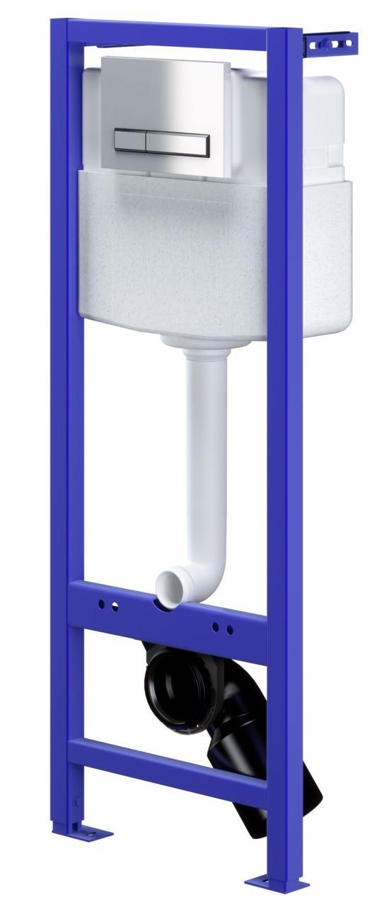 Система инсталляционная Cersanit HIGH-TECH без кнопки
