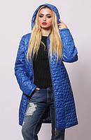 Женские куртки большого размер...