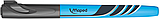 Текст-маркер FLUO PEPS Pen голубой Maped, фото 3
