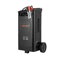Пуско-зарядное устройство Dnipro-M JS-40 | ЗВОНИТЕ 📞 СКИДКА ДО -10% | БЕСПЛАТНАЯ ДОСТАВКА