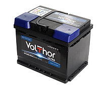 Аккумулятор автомобильный VolThor 6СТ-60 АзЕ Ultra