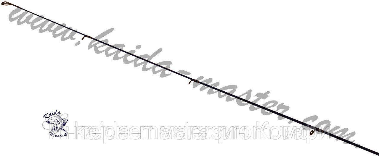 🔥✅ Спиннинг штекерный Kaida Micro 2,1 метра
