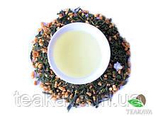 Генмайтя/ Генмайча (японский зеленый чай), 100 г
