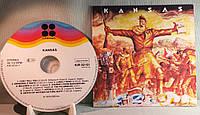 CD диск Kansas