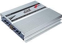 Автомобильный усилитель звука JEC CA-3244 - 400W - 4х канальный