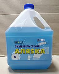 Омыватель стекол летний -4C (5л) Dacia Super Nova (Аляска 999733)