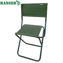 Стул складной туристический Ranger Desna