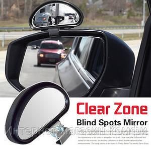 🔥✅ Дополнительные автомобильные зеркала Clear Zone Review, зеркало мертвых зон