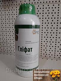 Гербіцид Гліфат 1л  (Ранголі)
