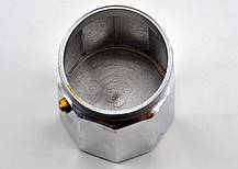 Гейзерная кофеварка на 6 чашек WimpeX WX 6035, фото 3