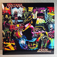 CD диск Santana - Beyond Appearances, фото 1
