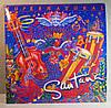 CD диск Santana - Supernatural