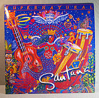 CD диск Santana - Supernatural, фото 1