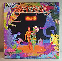 CD диск Santana - Amigos, фото 1