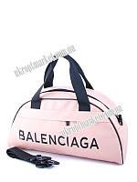 "Сумка женская 3089 balenciaga pink (45х25 розовый) ""LUXE"" LG-1613"