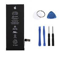 Аккумулятор Apple iPhone 6S 1715mAh + набір для заміни аккумулятора, фото 1