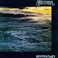 CD диск Santana - Moonflower (2CD), фото 1