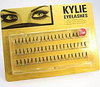 Пучковые ресницы Kylie Eyelashes 10мм
