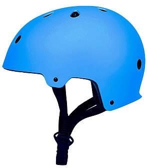 Защитный шлем Rover TK-07 (M) Голубой (361743), фото 2