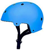 Захисний шолом Rover TK-07 (M) Блакитний (361743)