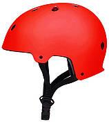 Защитный шлем Rover TK-07 (M) Красный (361741)