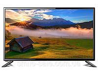 "🔥✅ LED Телевизор Samsung 24"" БЕЗ snartTV, DVB-T2 L24 Реплика + Авто блок питания, USB HDMI"