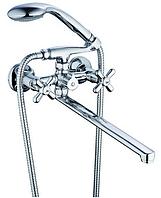 Смеситель для ванной и душа Zegor T63-DST-A725
