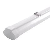 Світильник 36W лінійний із захистом від вологи яскравий LED IP65 GLOBAL, фото 3