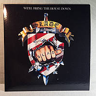 CD диск Slade - we'll Bring The House Down