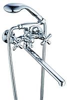 Смеситель для ванной и душа Zegor T65-DTZ-A827