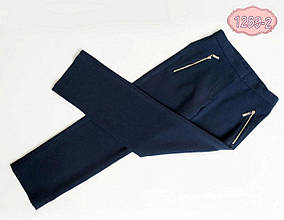 Школьные брюки для девочки Школьная форма для девочек MONE Украина 1289-2