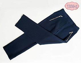 Школьные брюки для девочки Школьная форма для девочек MONE Украина 1289-3