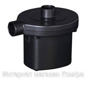 Аккумуляторный электрический насос Bestway 62083 для матрасов и кругов, итд