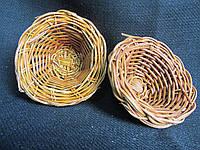 Корзина-шляпка (15/12) (цена за 1 шт. + 3 гр.)