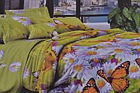 Евро комплект постельного белья (Арт. AN301/43)