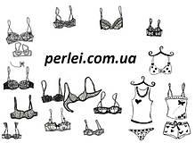 Женское нижнее белье оптом – большой ассортимент, приемлемые цены.
