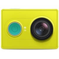 Экшн камера Xiaomi Yi Sport Green Basic Edition гарантия 12 месяцев, фото 1